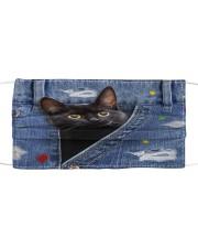 Cat In The Bag Mask tile