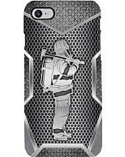Gift For Firefighter Fireman Phone Case i-phone-8-case
