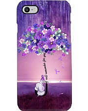 i will remember for you Phone Case i-phone-7-case