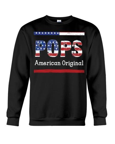 Pops American Original