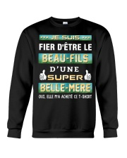 BEAU-FILS - BELLE-MERE Crewneck Sweatshirt thumbnail