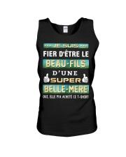 BEAU-FILS - BELLE-MERE Unisex Tank thumbnail