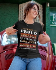 Proud Mother-In-Law  Daughter-In-Law Ladies T-Shirt apparel-ladies-t-shirt-lifestyle-01