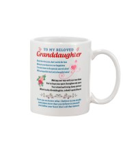 Granddaughter Mug front