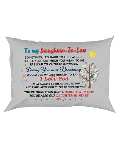 To My Beloved Daughter-In-Law