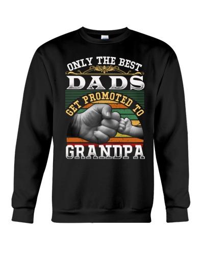 Best Dads - Grandpa