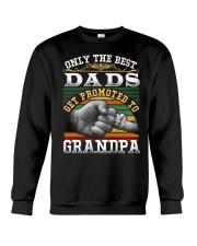 Best Dads - Grandpa Crewneck Sweatshirt thumbnail