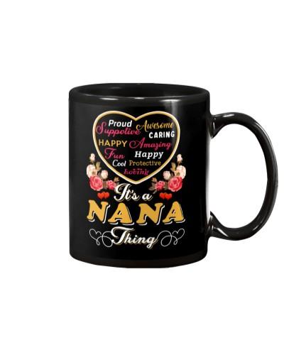 NANA Thing