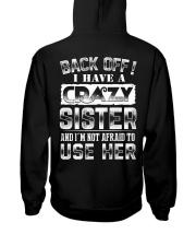 Back OF Hooded Sweatshirt thumbnail