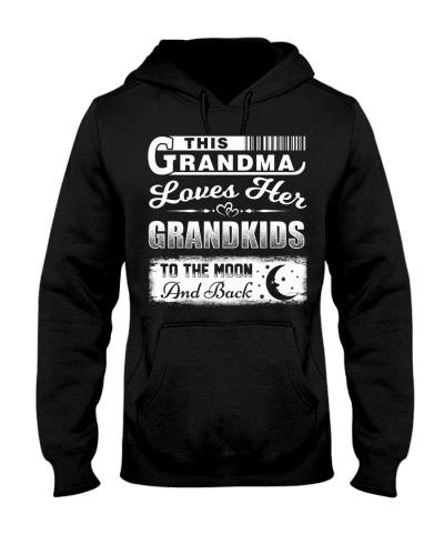 THIS GRANDMA LOVES HER GRANDKIDS