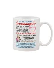 Granddaughter Mug front