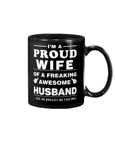 Proud Wife