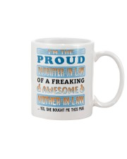 Proud Daughter-In-Law Mug thumbnail