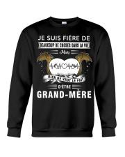 GRAND-MERE Crewneck Sweatshirt thumbnail