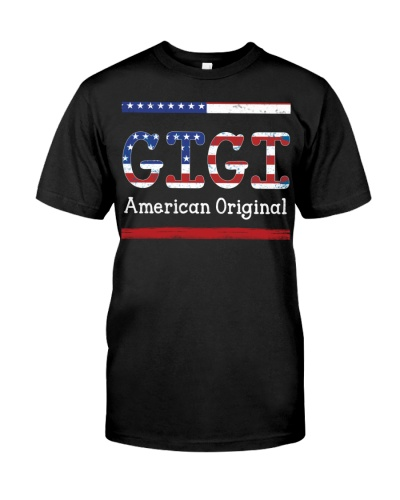Gigi American Original
