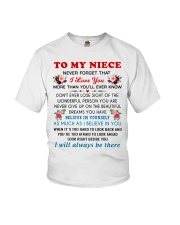 To My Niece Youth T-Shirt thumbnail