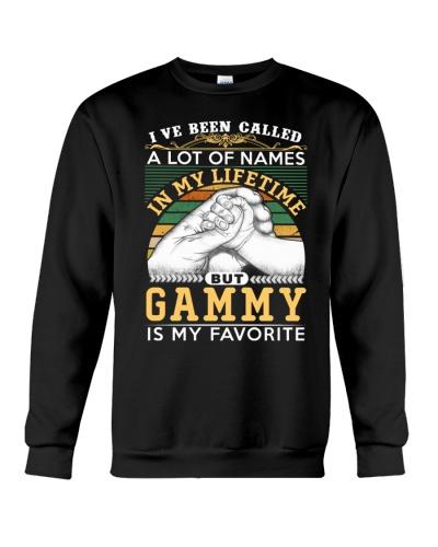 Gammy - Favorite Name