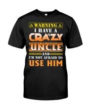 Uncle Classic T-Shirt tile