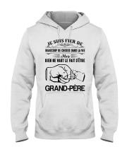 Grand-Pere Hooded Sweatshirt thumbnail