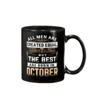 THE BEST - OCTOBER Mug tile