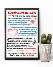 TO My Son-IN-Law 11x17 Poster lifestyle-poster-8