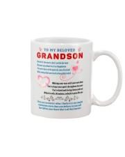 Grandson Mug front