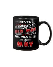 OLD MAN - May Mug thumbnail