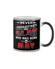 OLD MAN - May Color Changing Mug thumbnail