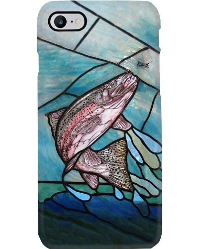 Rainbow Trout Phone Case YHN2