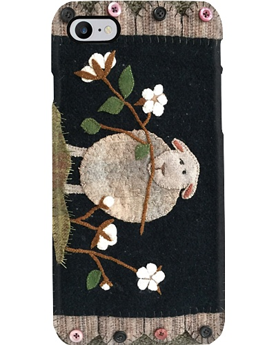 Sheep Phone Case YHN2