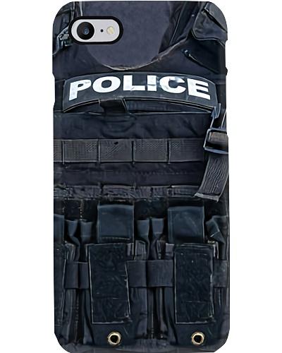 The Tactical Vest Phone Case
