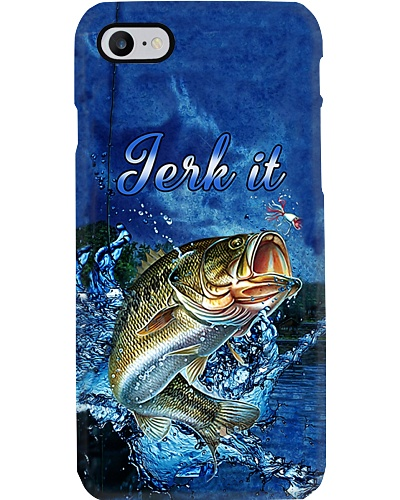 Jerk It Phone Case YPM0
