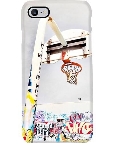 Basketball Column Phone Case LA99