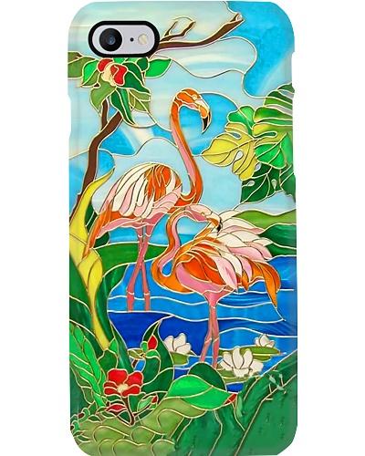 Flamingo Phone Case YHG6