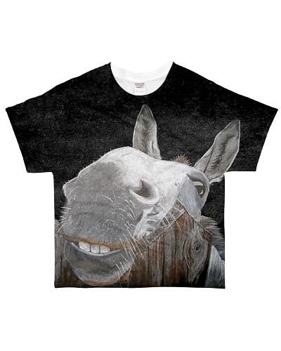 Laughing Donkey YHG6