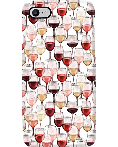 Fine Like Wine Phone Case V99H9