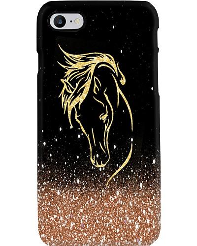 Horse Phone Case YHT5