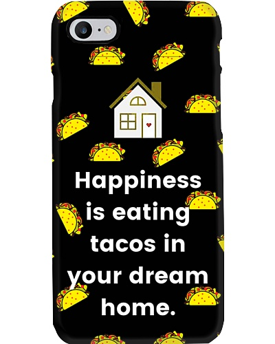 Happiness Is Phone Case M09T9