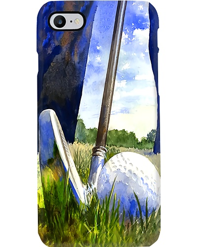 Swing It Phone Case YHL3