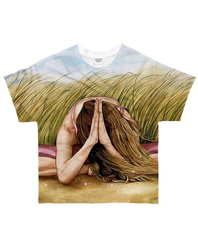 Do Yoga YHN3