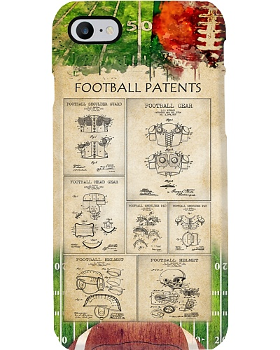 Football Patents H22N8