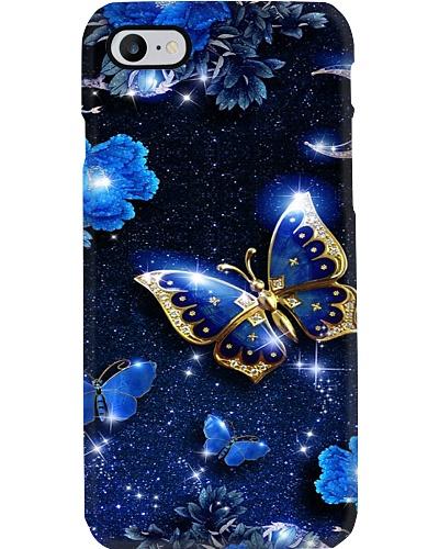 Butterfly Phone Case NQN3