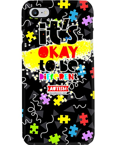 It Is Okay Phone Case V99H9
