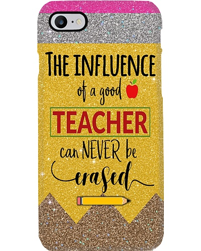 Good Teacher Phone Case DF9