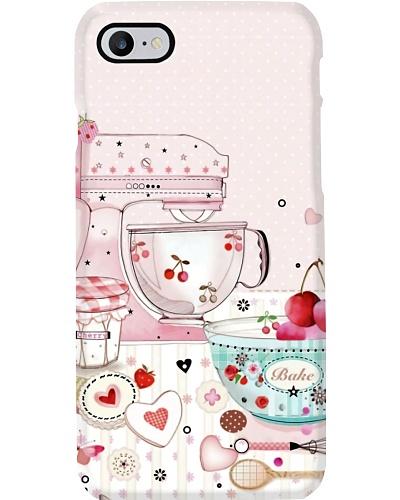 Freshly Baked Phone Case YCT8