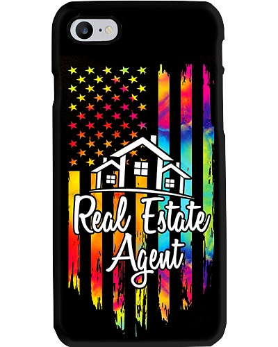 Real Estate Agent Phone Case YHN2