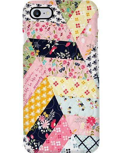 Quilt For Love Phone Case YHD4
