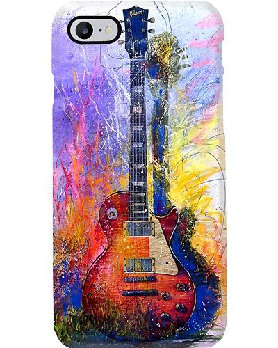 Guitar Lover Phone Case YHL3