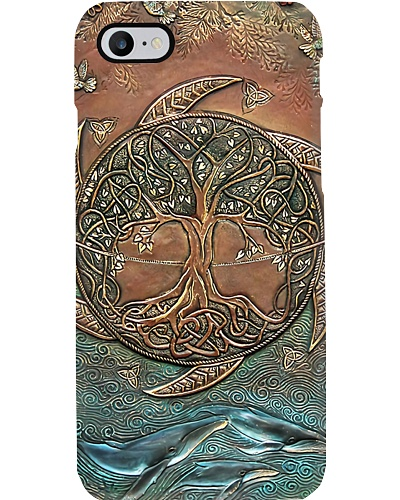 Ancient Tree Phone Case NO96