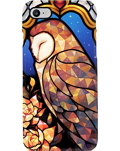 Majestic Owl Phone Case YDT3